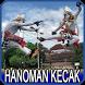 kumpulan video aksi hanoman kecak by bintanstudio