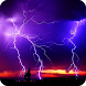3D Lightning Storm by niebo smoka
