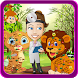 Wash pets free games for kids by HangOnApps