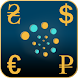 Currency exchange UA by Hipoints