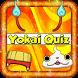 Guess The Yokai Quiz by Kilouo