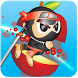 Fruit Samurai Free by FunnyGame 808