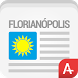Notícias de Florianópolis by Agreega Beta