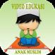 Edukasi Anak Muslim Video by pauldev