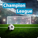 Football Champions League by peaceworldapps