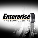 Enterprise Tyres & Auto Centre by Mynt Apps