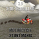 3D MOTORCYCLE STUNT MANIA by Skunk Software