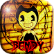 Bendy & The Ink Machine Scary Game by Tattletale Survival - Bendy & The Machine Ink