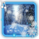 Snowly Winter Day by Free Live Wallpaper Lab