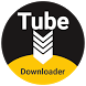 Video Downloader TubeTube by Apps to downloader video