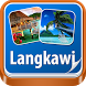 Langkawi Offline Travel Guide by VoyagerItS