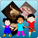Discriminating Body Parts by BloomingKids Software