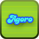 Agoro - A fun word game by Multiple Codes, LLC