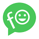 WhatsFake App - ( Fake Chat Simulation) by AB Solutions Inc.