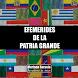 Efemerides de la Patria Grande by LCDLV Community