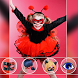 Ladybug Dress up Camera by Persian Apps