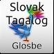 Slovak-Tagalog Dictionary by Glosbe Parfieniuk i Stawiński s. j.