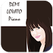 Piano Tiles - Demi Lovato by Don Studios