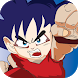 Super Saiyan - Battle of Saiyan Warriors