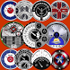 Watch Face Wear Mod Style Pack by genegir