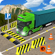 Truck Hero Simulation Driving - Real 4x4 Control by Game Loop Studio
