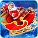 Christmas game santa kids by Free For Fun Games,inc.