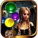 Cursed Bubbles: Bubble Shooter by Nar World