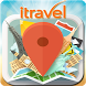itravel : travel expo 2017 by CityDesign