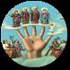 Oración a la Mano Poderosa by Nogard