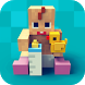 Baby Craft: Kids World Crafting and Building Games by Fat Lion Games: Crafting & Building Adventure