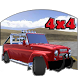 4x4 Russian SUV:Jeep Legend