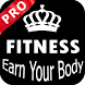 Fitness pro by Android Imperial Technology