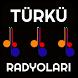 TÜRKÜ RADYOLARI by MHSDROID