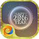 Happy 2016 eTheme Launcher by Egame Studio