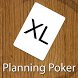 Real Simple Planning Poker by DL Smith