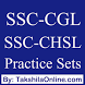 SSC-CGL Practice Questions by TakshilaOnline.com