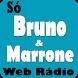 Bruno e Marrone Web Rádio by Online Web Rádios