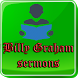 Billy Graham Sermons&More by Phyllis TechApps