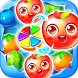 Farm Fruits Crush by Tinyfun Studio