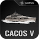 Admiral Impero 40 - Cacos V by A&B Photodesign s.n.c. di Andreoni e Bernacchi