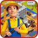Bank Construction & Repair - Builder Game by AvenueGamingStudios