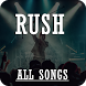 All Songs Rush