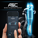 Active Suspension Control - BLE by Active-Solutions