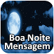 Boa noite Mensagem by 1000apps