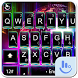 TouchPal Rock Roll Keyboard by Beautiful Heart Design