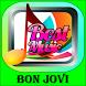 Bon Jovi The Devils In Temple by fasya