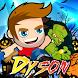Dyson temple Zombie Defense