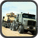 Army Truck Cargo Simulator 3D by Game Canvas