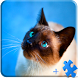 Cats Wallpaper + Puzzle by Games And Wallpapers