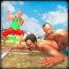 Modern Kabaddi Wrestling Game : Kabaddi Fighting